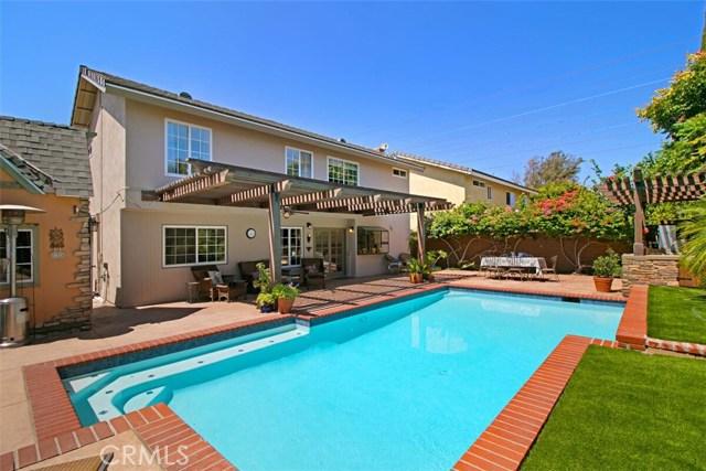 15062 Clark Circle Irvine, CA 92604 - MLS #: RS17209815