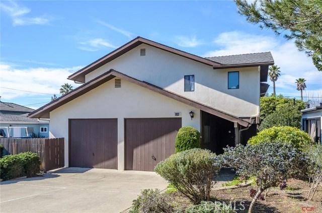 335 Arcadia, Morro Bay, CA 93442