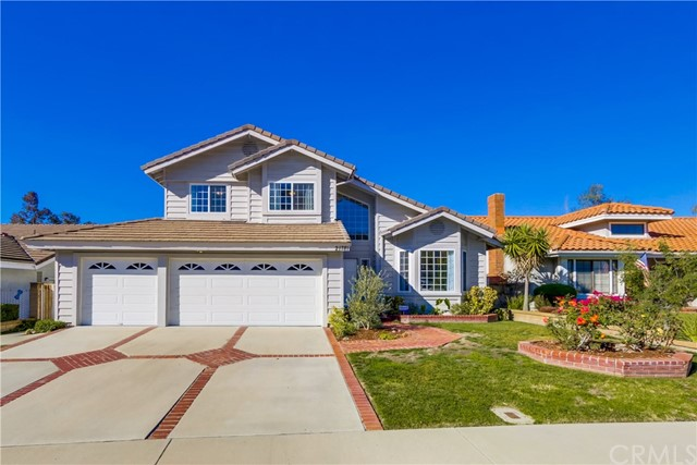 Single Family Home for Sale at 21781 Johnstone Drive Lake Forest, California 92630 United States