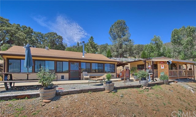 5821 W. Whitlock Road, Mariposa CA 95338