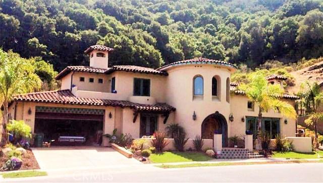 921  Isabella Way, San Luis Obispo, California