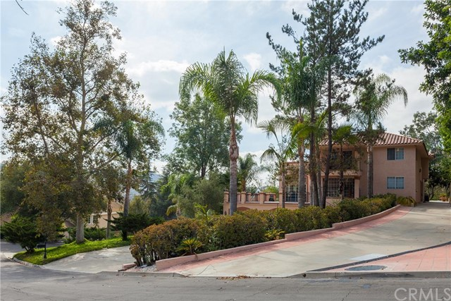 16202 Westridge Chino Hills, CA 91709 is listed for sale as MLS Listing PW16008420