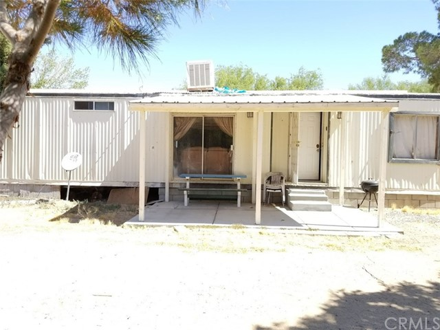 32121 Hinkley Road Barstow, CA 92311 - MLS #: EV18019996