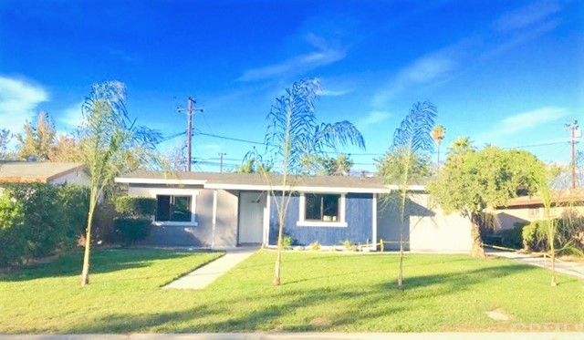 , CA  is listed for sale as MLS Listing CV17264126