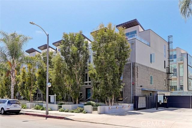 4151 Redwood Avenue 413  Marina del Rey CA 90066