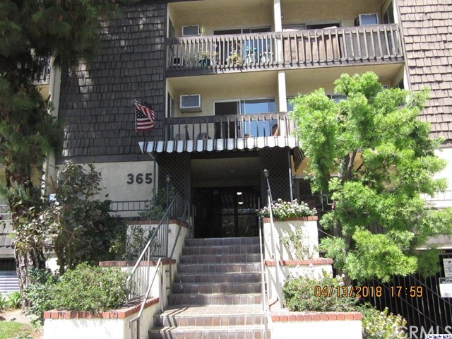 365 Burchett Street 310, Glendale, CA, 91203