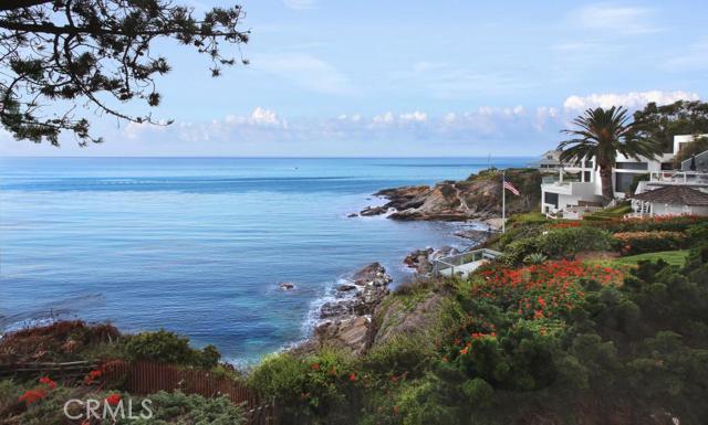Single Family Home for Sale at 2345 South Coast St 2345 Coast Laguna Beach, California 92651 United States