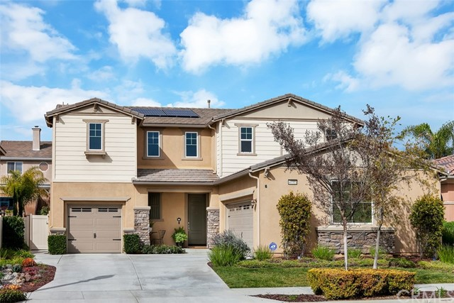 40311  Garrison Drive 92591 - One of Temecula Homes for Sale