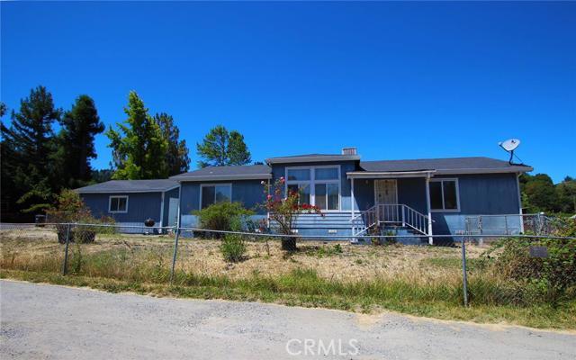 Single Family for Sale at 516 Della Avenue Willits, California 95490 United States