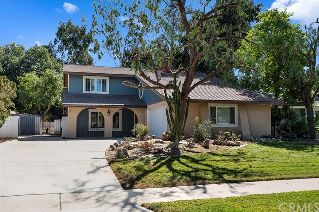 5822 Old Ranch Road, Riverside, California