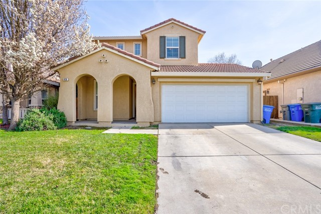 Detail Gallery Image 1 of 1 For 420 Tolman Way, Merced,  CA 95348 - 4 Beds   3 Baths