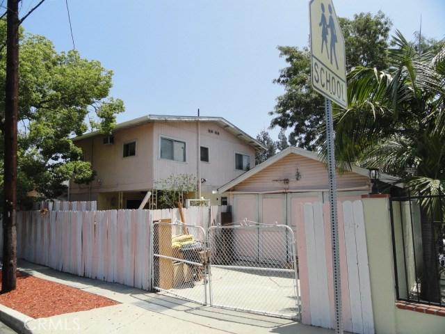5302 Irvington Place Los Angeles, CA 90042 - MLS #: CV17248439