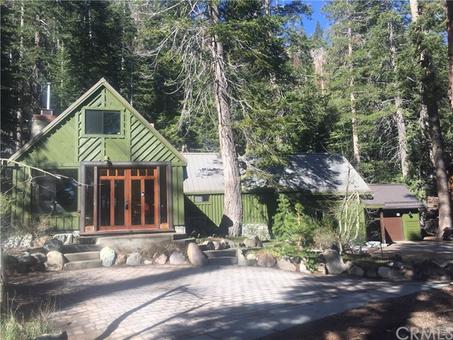 218 Woodmen Street Mammoth Lakes, CA 93546 - MLS #: OC18116622