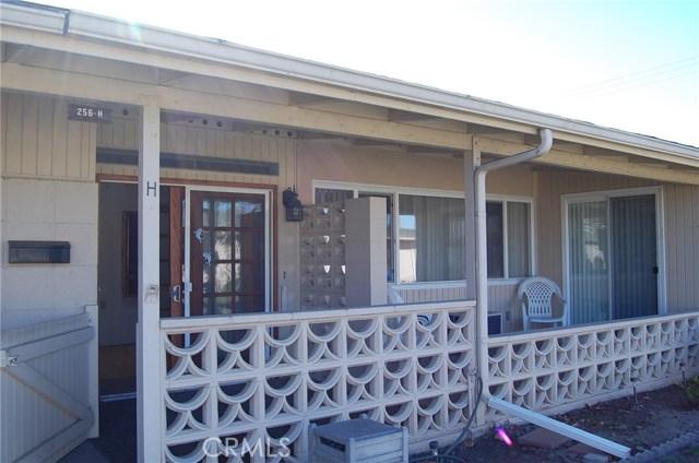 13280 St Andrews Drive 256H, Seal Beach, CA, 90740