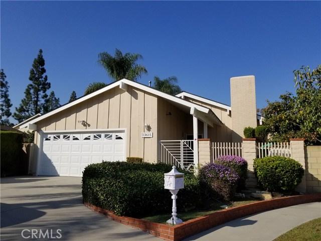 Photo of 13615 Hart Drive, Cerritos, CA 90703