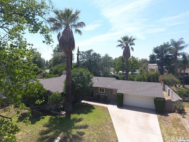 10855 Nestle Avenue , CA 91326 - MLS #: 317005026