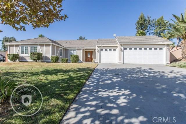 24698 Covey Road, Moreno Valley, California