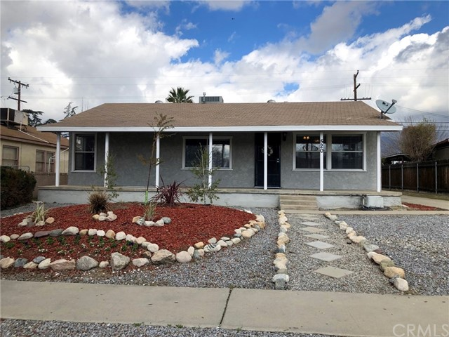 520 Baldwin Avenue,Redlands,CA 92374, USA