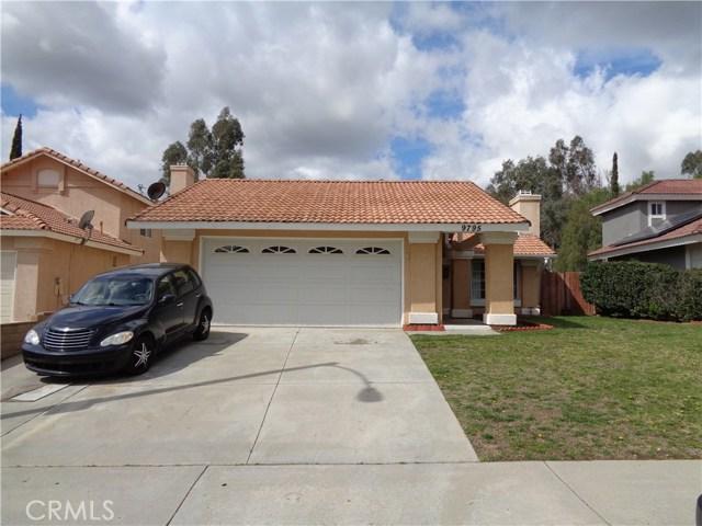 9795 Sycamore Canyon Road, Moreno Valley, CA, 92557