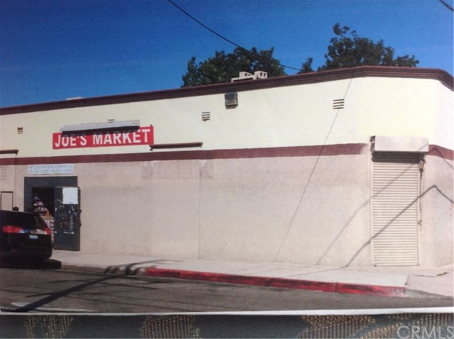 Business Opportunity for Sale at 10530 S Budlong Avenue 10530 S Budlong Avenue Los Angeles, California 90044 United States