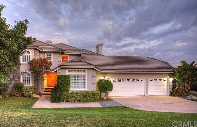 2454 San Antonio Crescent East Upland, CA 91784 is listed for sale as MLS Listing CV17206540