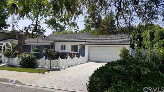 1156 Hugo Reid Drive, Arcadia, CA, 91007