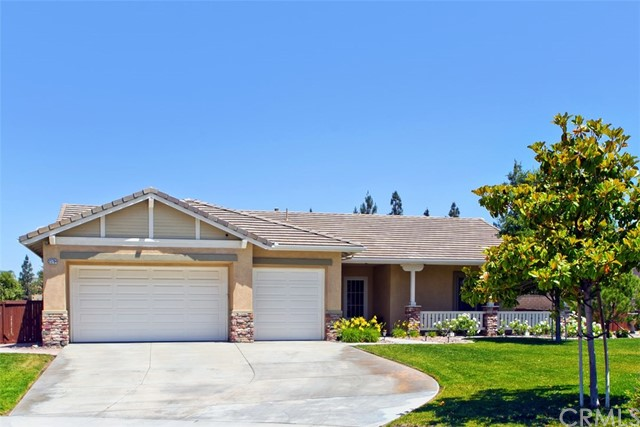23794 Bush Court, Murrieta, CA 92562