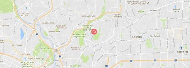 0 5306007003, Los Angeles, CA  Photo 12