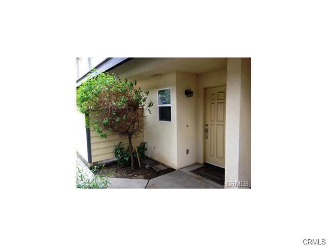 228 W Center Street Unit 4 Covina, CA 91723 - MLS #: TR18145443