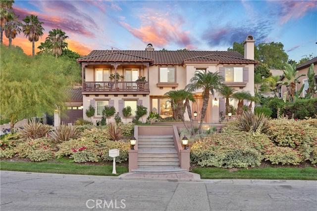 独户住宅 为 销售 在 520 S Rancho Vista Drive Covina, 加利福尼亚州 91724 美国
