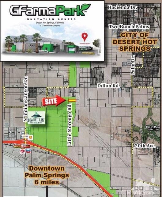 Single Family for Sale at 7700ac sSwWlLttle mMrongo Desert Hot Springs, California 92240 United States