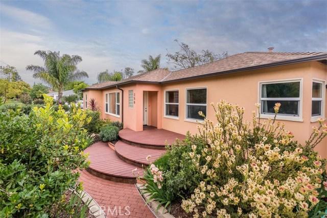 258 Chorro Street, San Luis Obispo, CA 93405