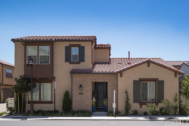 3458 Villa Drive #  Brea CA 92823