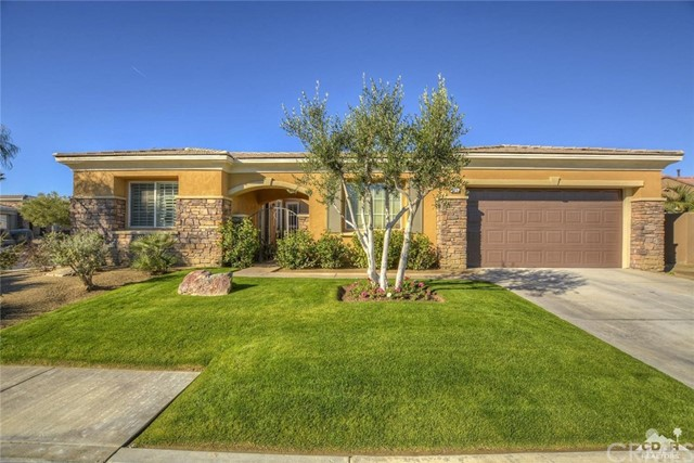 125 Arezzo Court Palm Desert, CA 92211 is listed for sale as MLS Listing 217002814DA