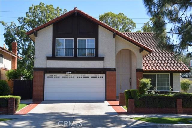 独户住宅 为 销售 在 11738 Concord Street Cerritos, 加利福尼亚州 90703 美国