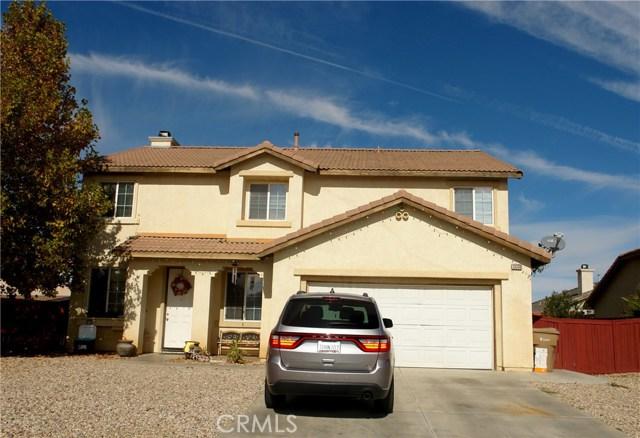 13334 Somerset Street,Hesperia,CA 92344, USA