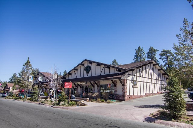 40729 Village Drive Big Bear, CA 92315 - MLS #: EV18073593