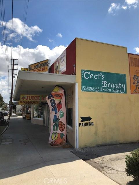11912 Rosecrans Avenue Norwalk, CA 90650 - MLS #: DW18069430