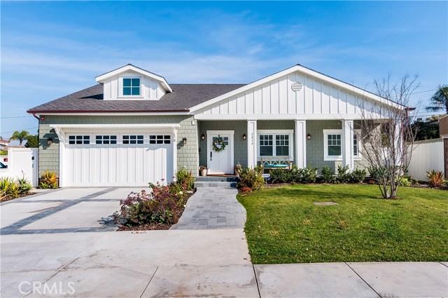 2814 Timothy Avenue Redondo Beach, CA 90278 - MLS #: SB18003716