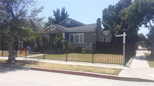 11701 Denver Avenue, Los Angeles CA 90044