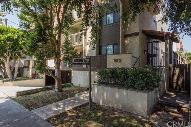 950 Virginia Street Unit 103 El Segundo, CA 90245 - MLS #: SB17169409