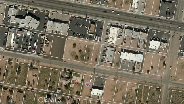 16023 Walnut Street, Hesperia, CA, 92345