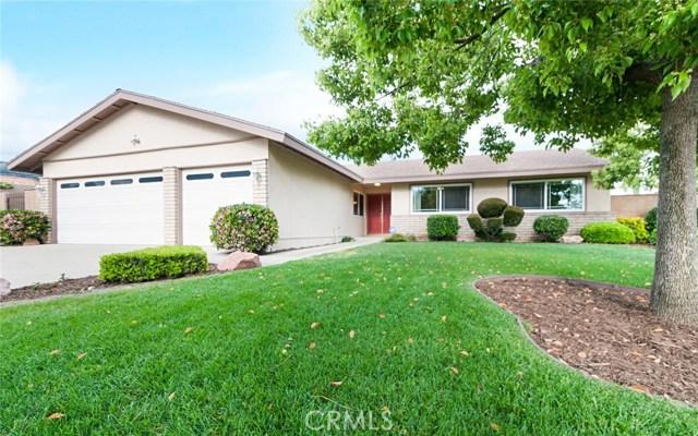 512 N Willowgrove Avenue, Glendora, CA 91741