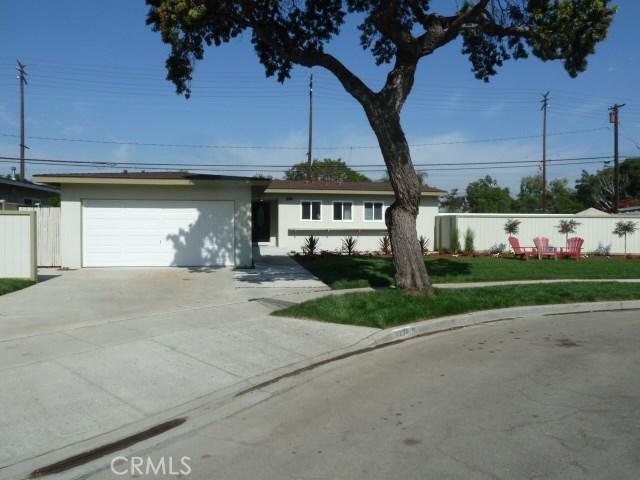 2771 Senasac Avenue, Long Beach, CA, 90815