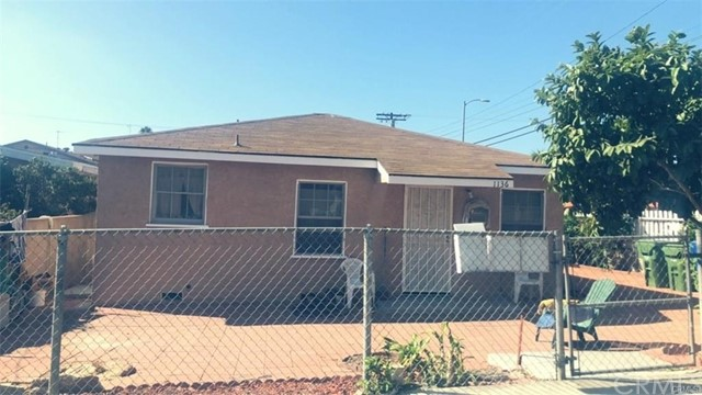 1136 253rd, Harbor City, California 90710, ,Residential Income,For Sale,253rd,SB20154437