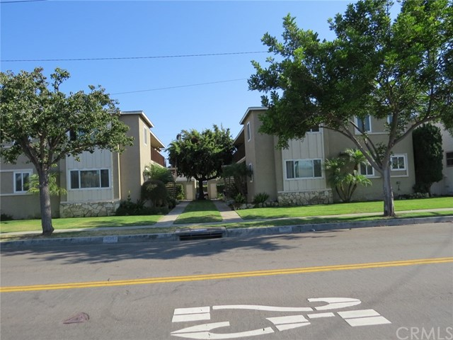 Single Family Home for Sale at 1034 E Imperial Avenue 1034 E Imperial Avenue El Segundo, California 90245 United States