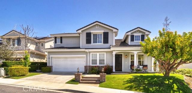 29 FAWNRIDGE Place, Aliso Viejo, CA 92656