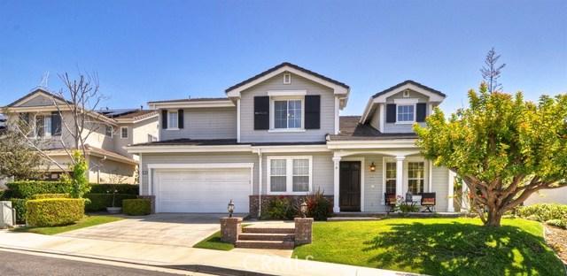 Single Family Home for Sale at 29 Fawnridge Place Aliso Viejo, California 92656 United States