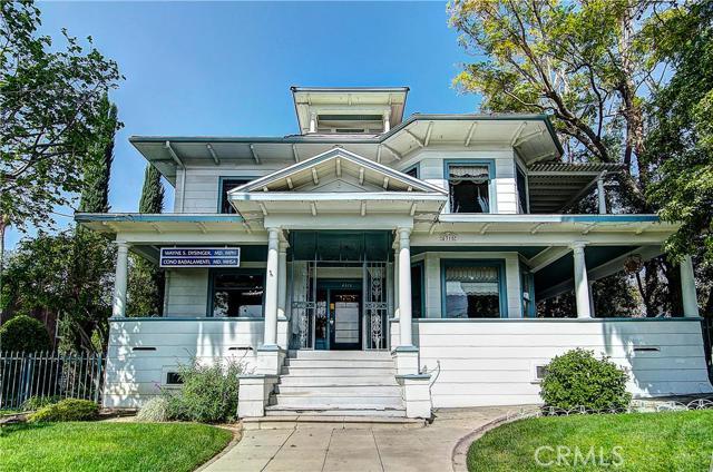 4315 Brockton Avenue, Riverside, CA, 92501