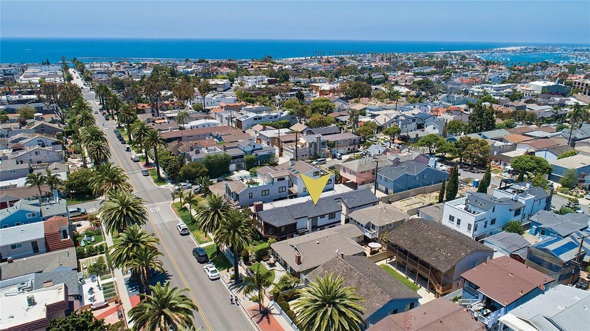 607 Marguerite Avenue, Corona del Mar, CA 92625